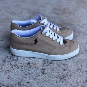 Women's Polo shoes